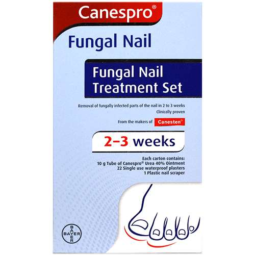 Image of Canespro Fungal Nail Treatment Set