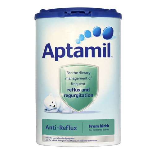 Image of Aptamil Anti Reflux From Birth 900mg