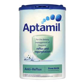 Aptamil Anti Reflux From Birth 900g