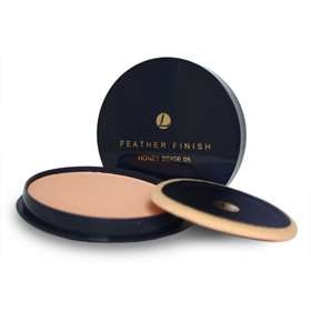 Feather Finish  Powder Refill Honey Beige 05 20g