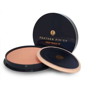 Feather Finish face Powder Refill Deep Peach 03 20g