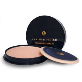 Feather Finish Face Powder Refill Fair and Natural 01  20g