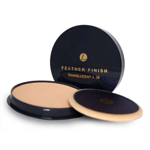 Feather Finish Face Powder Refill Translucent II 26 20g