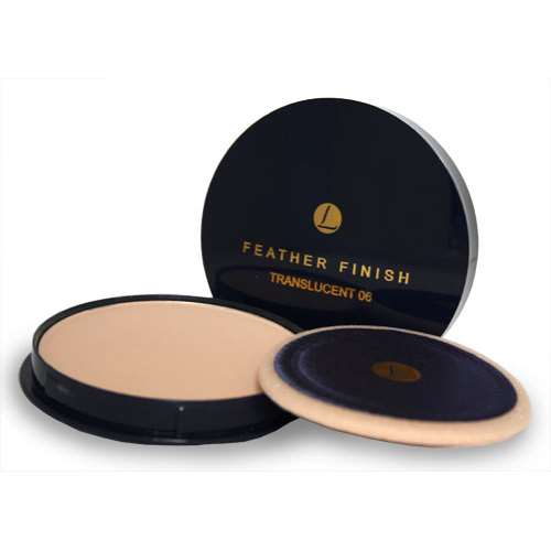Feather Finish face Powder Refill Translucent 06 20g