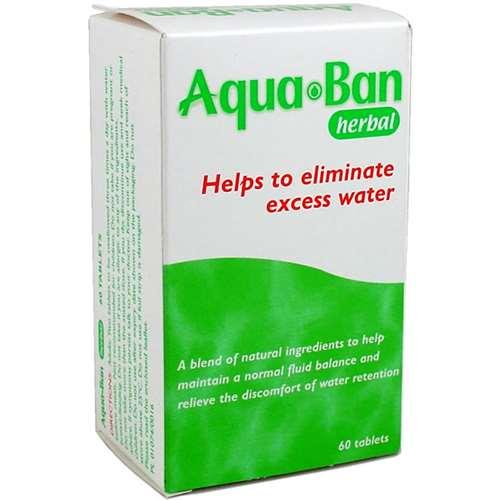 Image of Aqua Ban Herbal 60