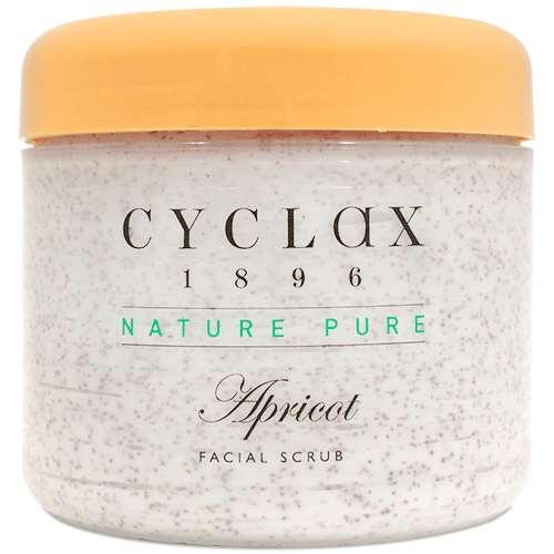 Image of Cyclax Apricot Facial Scrub 300ml