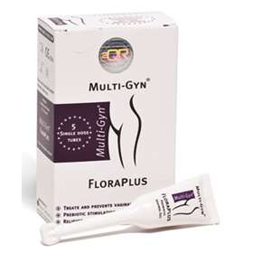 Multi-Gyn Floraplus Single Dose Tubes 5