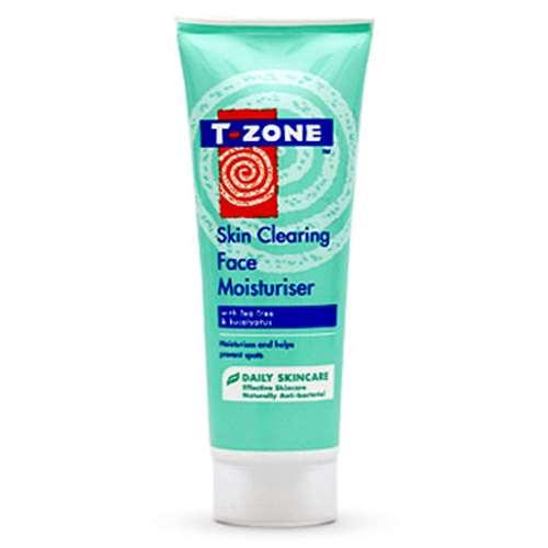 Image of T-Zone Skin Clearing Moisturiser 75ml