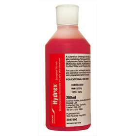 Hydrex Surgical Scrub 250ml