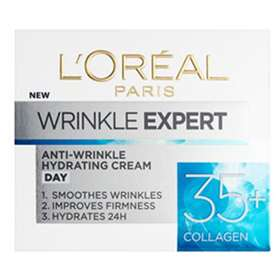 L'Oreal Antiwrinkle 35+ Collagen Hydrating Day Cream 50ml