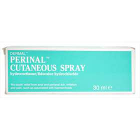 Perinal Cutaneous Spray 30ml