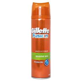 Gillette Fusion Sensitive Skin Hydra Gel 200ml