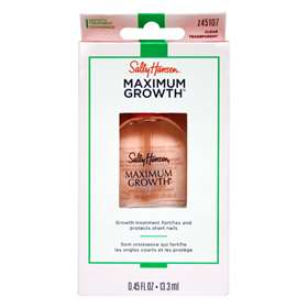Sally Hansen Maximum Growth Nail Treatment 13.3ml 1