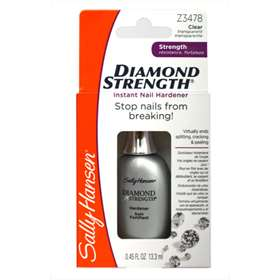 Sally Hansen Diamond Strength Instant Nail Hardener 13.3ml
