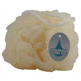 Wash Puff (Scrunchie) cream