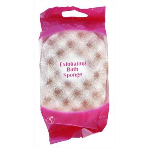 Image of Serenade Exfoliating Bath Sponge