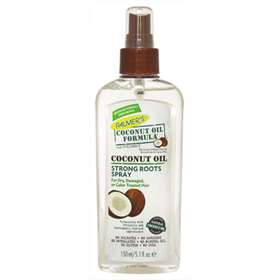 Palmer's Coconut Oil Strong Roots Spray 150ml