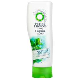 Herbal Essences Clearly Naked Volume Conditioner With Grapefruit and Mint Extracts 200ml