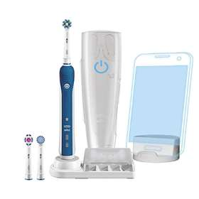 Oral B Smart Series 5000 Cross Action Electric Toothbrush
