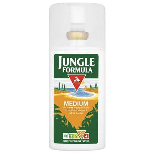 Jungle Formula Medium Pump Spray 90ml