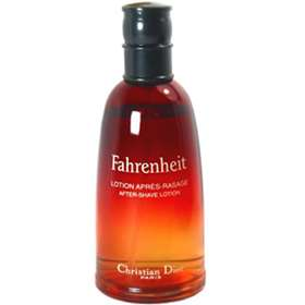 Christian Dior Fahrenheit For Men Aftershave Lotion Spray 100ml