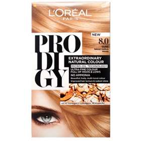 L'Oreal Prodigy 8.0 Dune (Natural Medium Blonde)