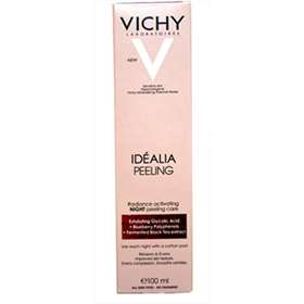 Vichy Idealia Radiance Activating Night Peeling Care - 100ml