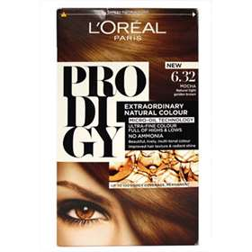L'Oreal Prodigy 6.32 Mocha Natural Light Golden Brown