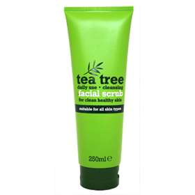 Tea Tree Daily Use Cleansing Facial Scrub 250ml