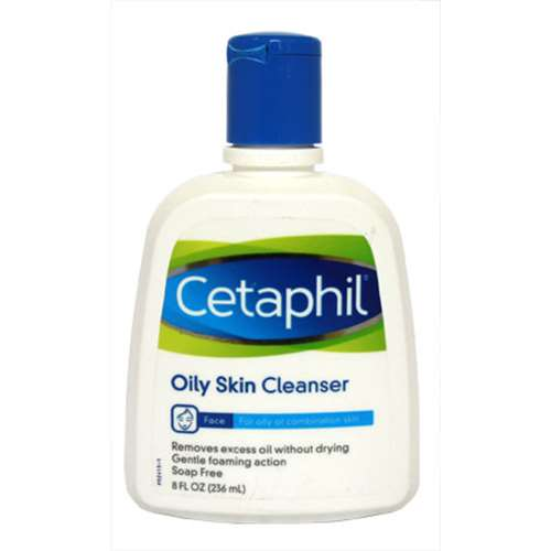 Image of Cetaphil Oily Skin Cleanser - 236ml
