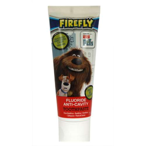 Image of Firefly Fluoride Anti-Cavity Toothpaste 75ml