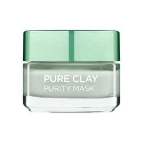 L'Oreal Pure Clay Purity Mask - 50ml