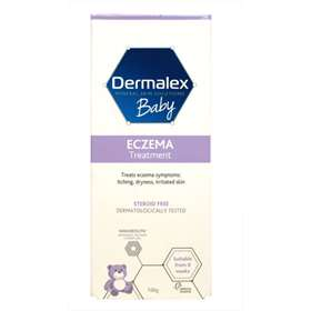 Dermalex Baby Eczema Treatment - 100g