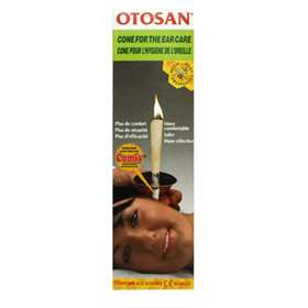 Otosan Ear Care Cone 2