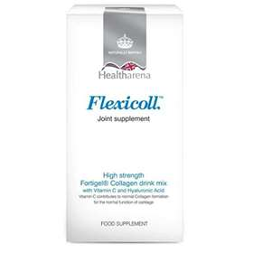 Flexicoll Joint Care Supplement High Strength Drink Mix