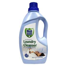 Medi Guard Anti-Bacterial Laundry Cleanser 1 Litre
