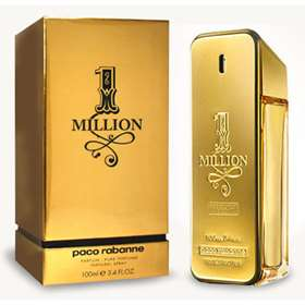 Paco Rabanne 1Million Absolutely Gold 100ml