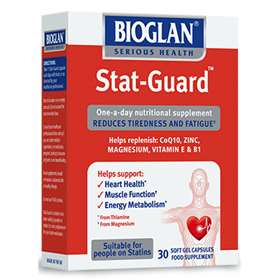 Bioglan Stat-Guard 30 Soft Gel Capsules