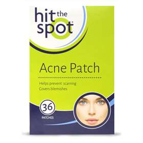 Hit the Spot Acne Patch 36