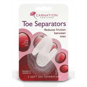 Carnation Toe Separators (2)