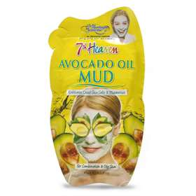 Montagne Jeunesse 7th Heaven Avocado Oil Mud Mask 15ml