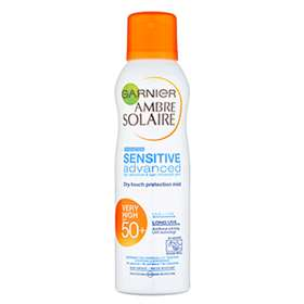 Garnier Ambre Solaire Sensitive Advanced SPF 50+