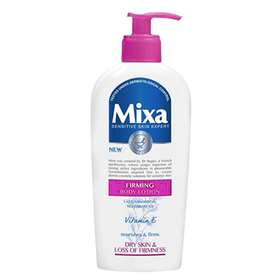 Mixa Firming Body Lotion 250ml