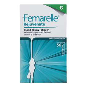 Femarelle Rejuvenate 56 Capsules