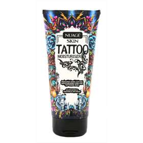 Nuage Skin Tattoo Moisturiser 150ml