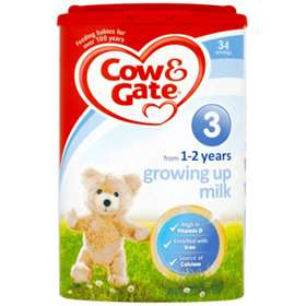 Cow & Gate Growing Up Milk from 1-2 years 34 Servings