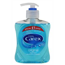 Carex Original Hand Wash 250ml