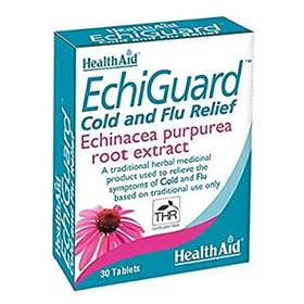 HealthAid EchiGuard Cold And Flu Relief 30 Tablets