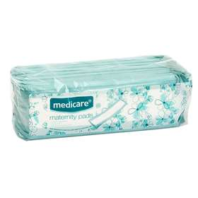 Medicare Maternity Pads 10