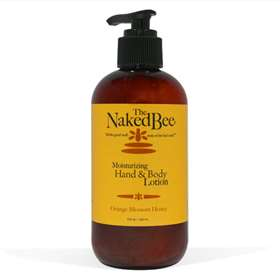 The Naked Bee Moisturising Hand & Body Lotion 237ml